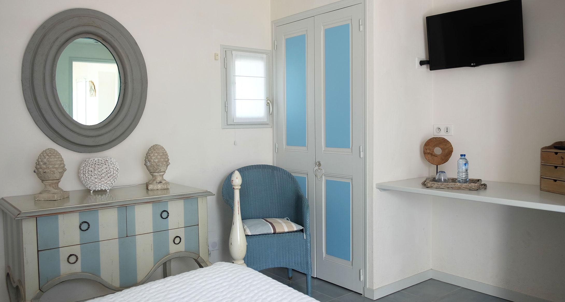 Chambre d h´te Alizée  Noirmoutier