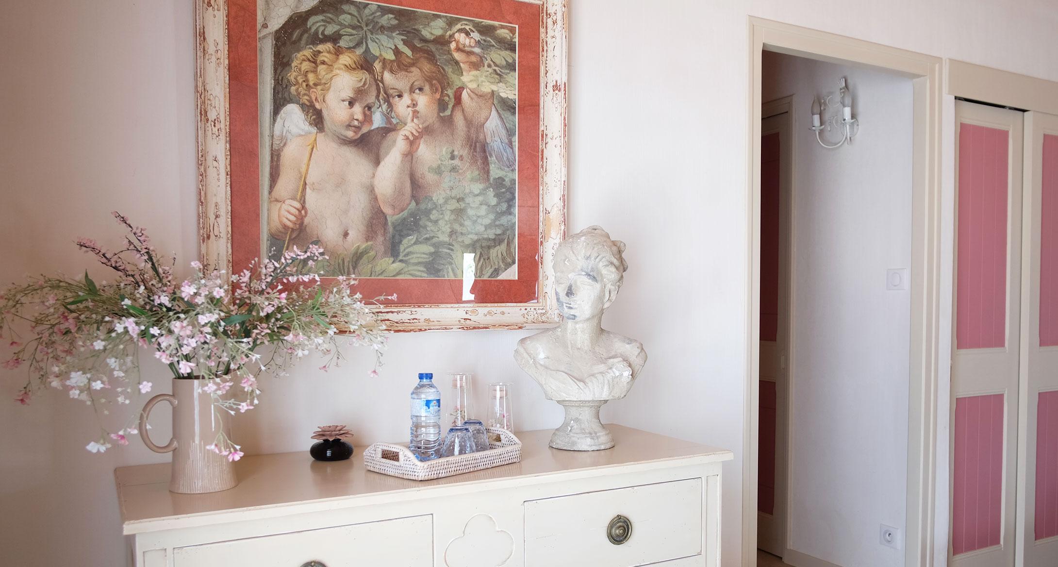 Chambre d h´te élise  Noirmoutier